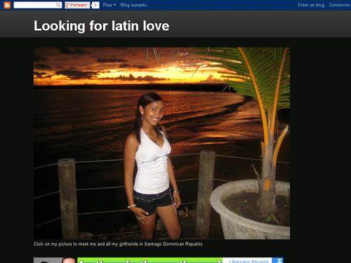 The Latino Dating Network